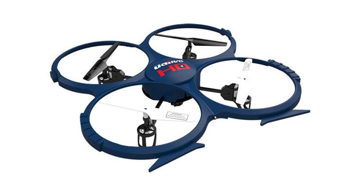 UDI U818A - Quadrocopter kaufen