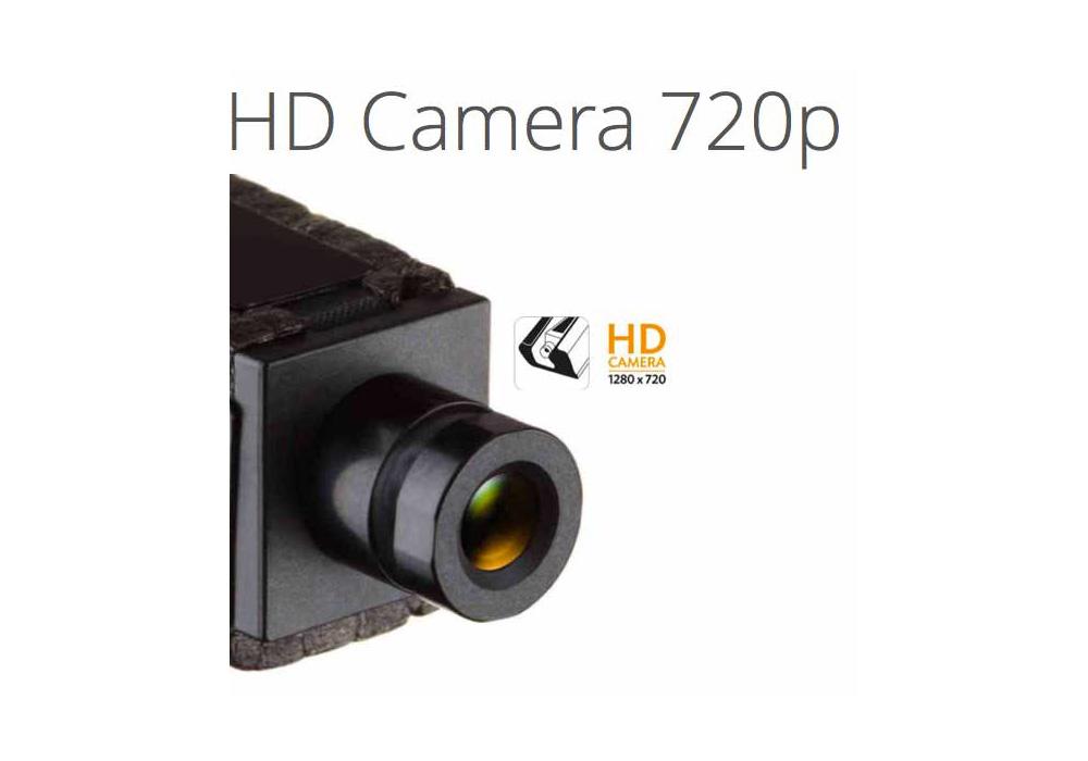 HD Kamera