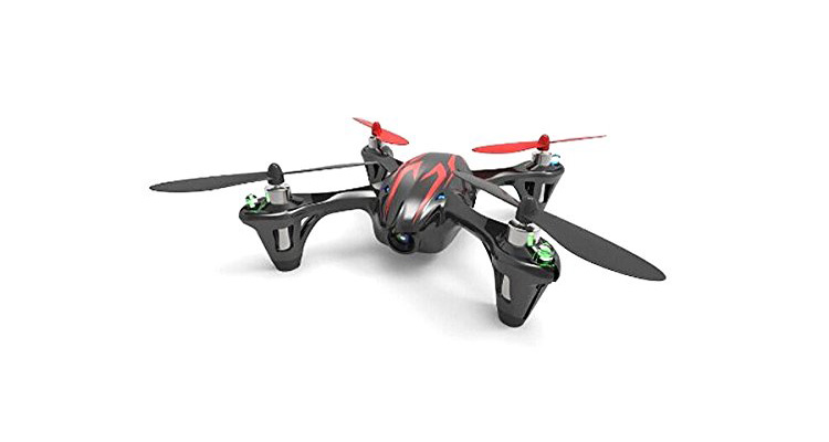 Quadrocopter Hubsan X4 H107C- Lohnt sich der Kauf?