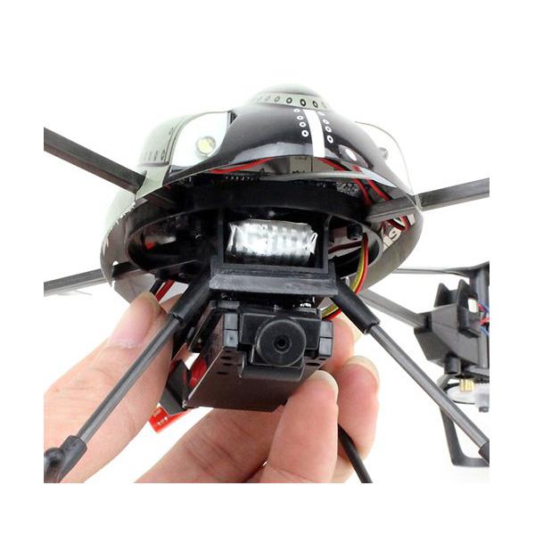 RC Quadrocopter V959 Kamera