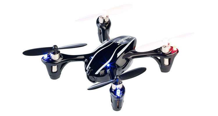 Simulus Quadrocopter 4 CH
