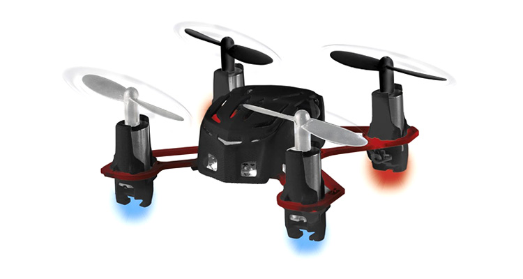 Mini Quadrocopter Nano Quad
