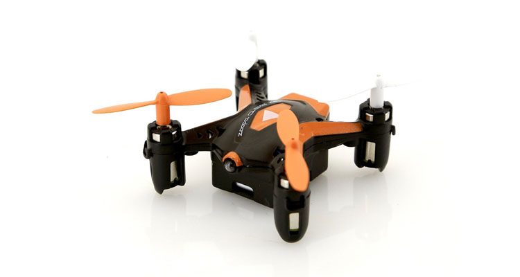 Mini Quadrocopter ACME zoopa Q zepto 55