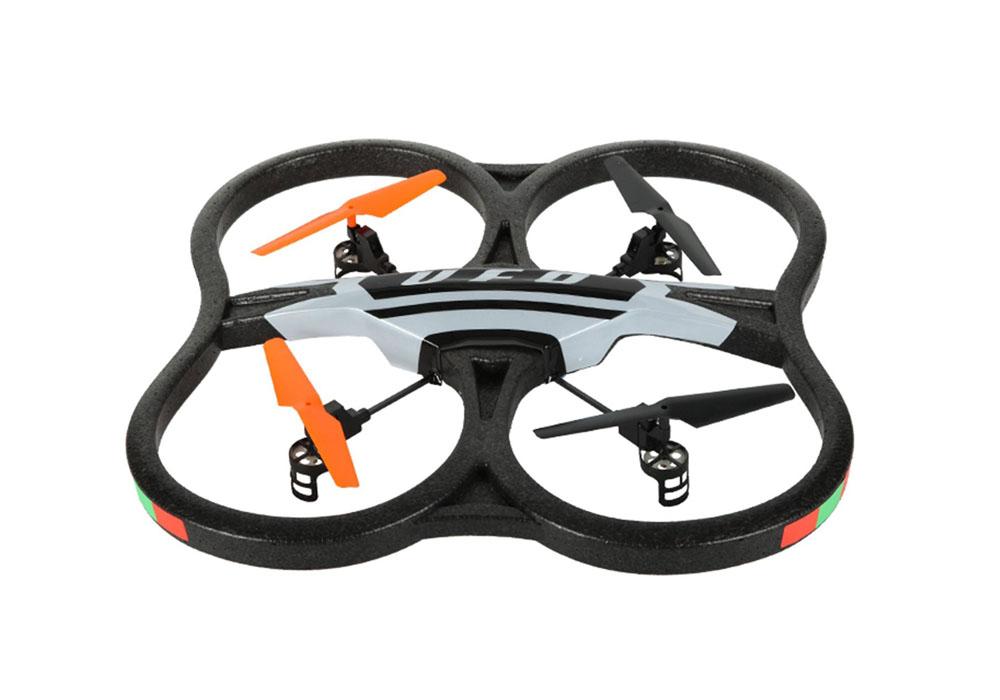 Quadrocopter für Anfänger