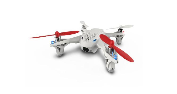 Einsteiger-Drohne: Quadrocopter mit Live Kamera