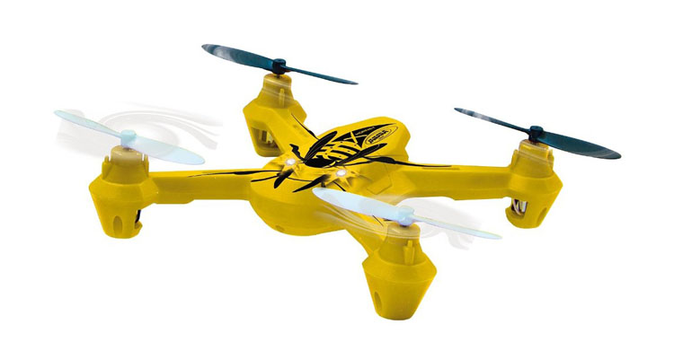 Jamara Quadrocopter X-Hornet – Lohnt sich der Kauf?