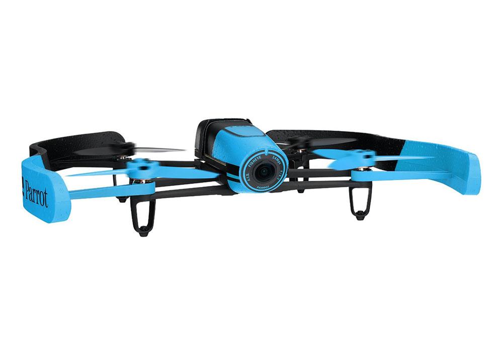 Parrot BeBop Drone Front