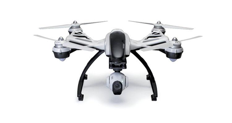 quadrocopter f r profis mit langer flugdauer bis 30