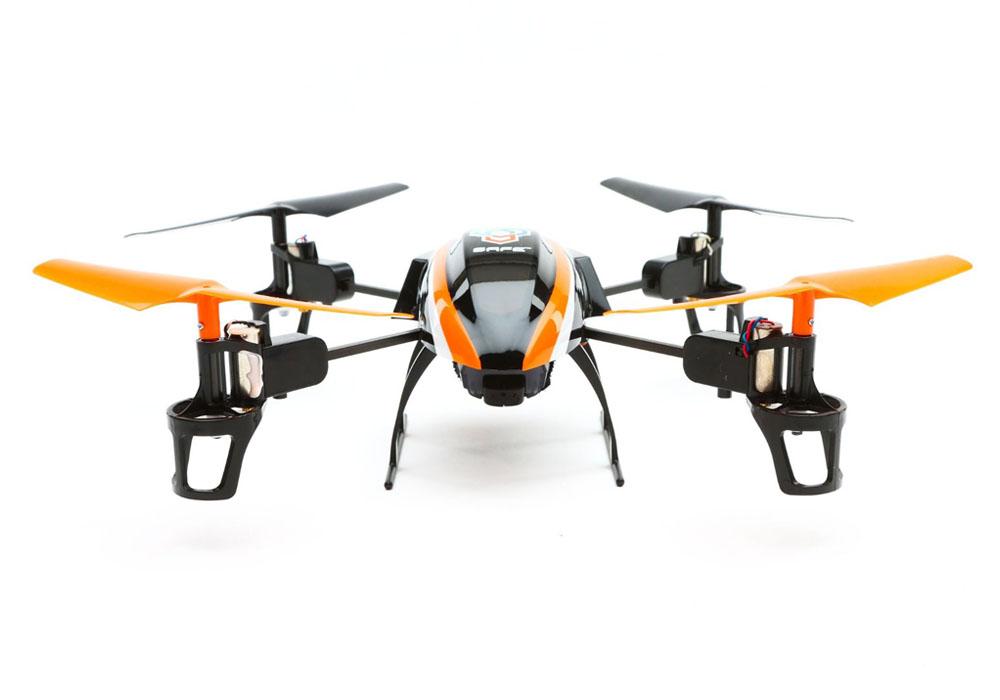 Quadrocopter Blade 180 QX von vorne