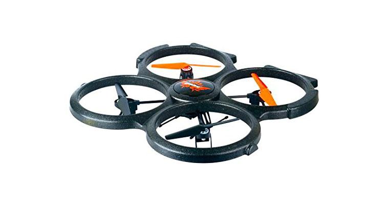 UDI Quadrocopter U829A mit Kamera