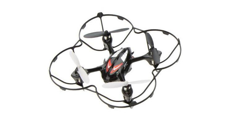 JJRC H6C Quadrocopter mit Kamera