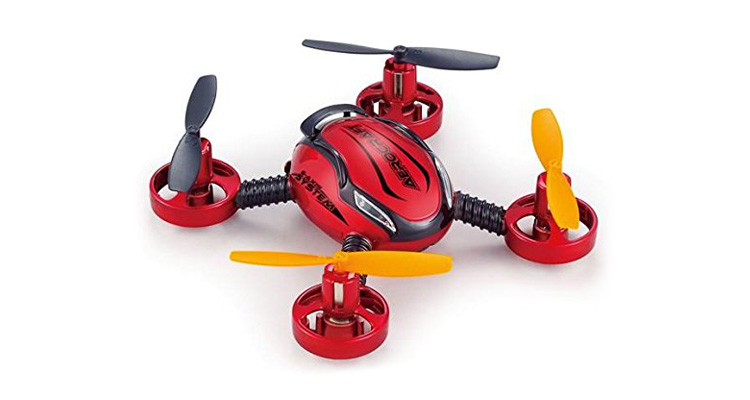 Aerocraft JXD 392 mit 0.3 Megapixel Kamera