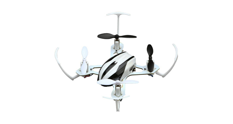 Blade Pico QX Quadrocopter mit Doppel-Flip Funktion
