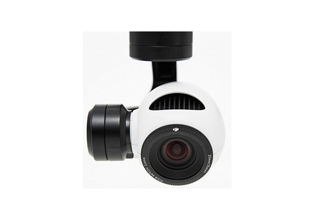4K Videokamera 12MP