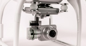 quadrocopter-gimbal