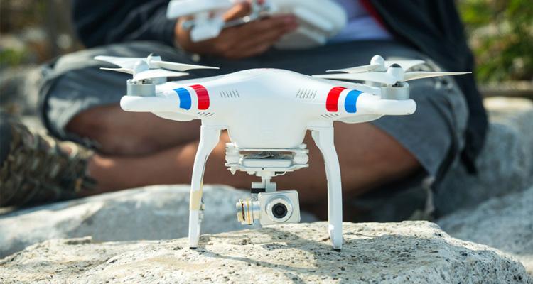 Quadrocopter kaufen – Was ist zu beachten?