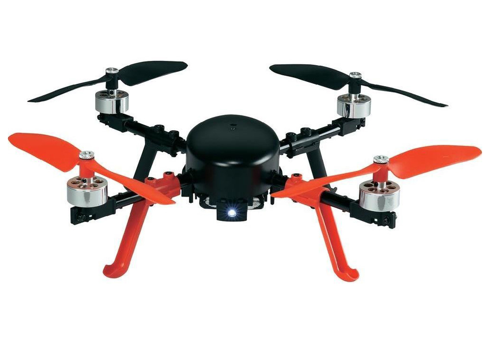 RC Eye One Xtreme Quadrocopter