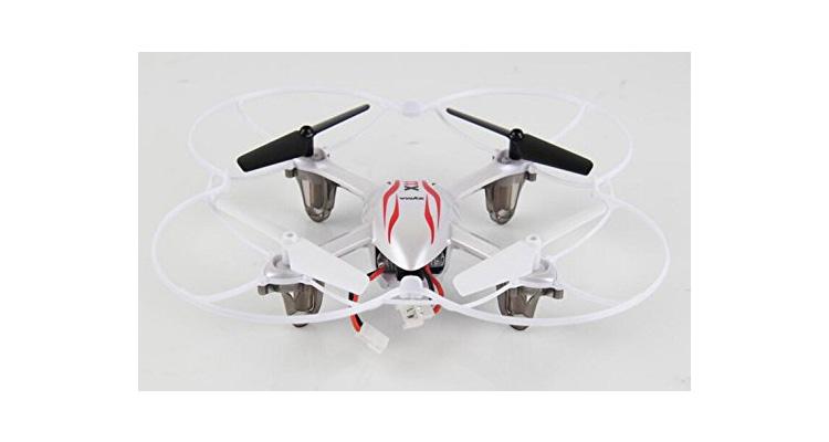 Syma X11 Quadrocopter – Lohnt sich der Kauf?