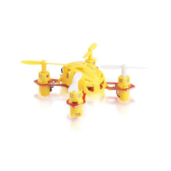 WLtoys V272 in gelb