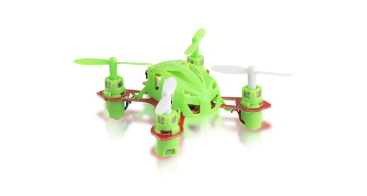 WLtoys V272 Mini Quadrocopter