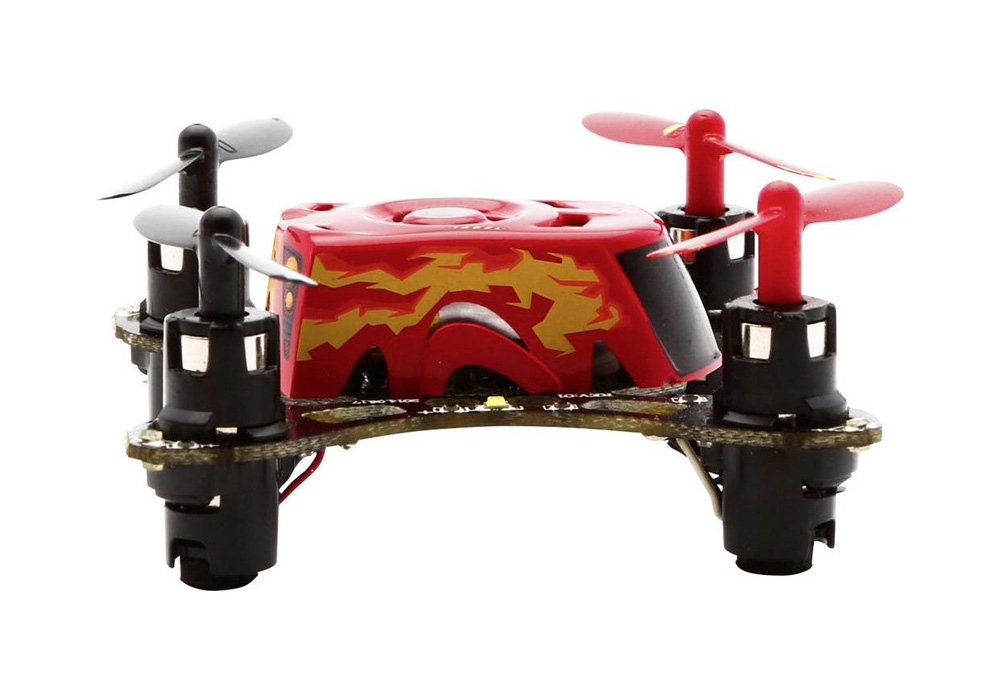 hobbyzone faze quadrocopter auto flip funktion led s. Black Bedroom Furniture Sets. Home Design Ideas