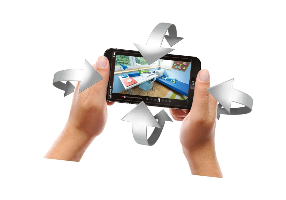 Revell Control X-Spy Smartphone Steuerung