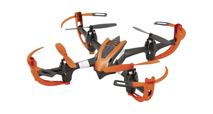 ACME Zoopa Q155 – Quadrocopter für Einsteiger