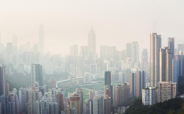 Luftqualität messen