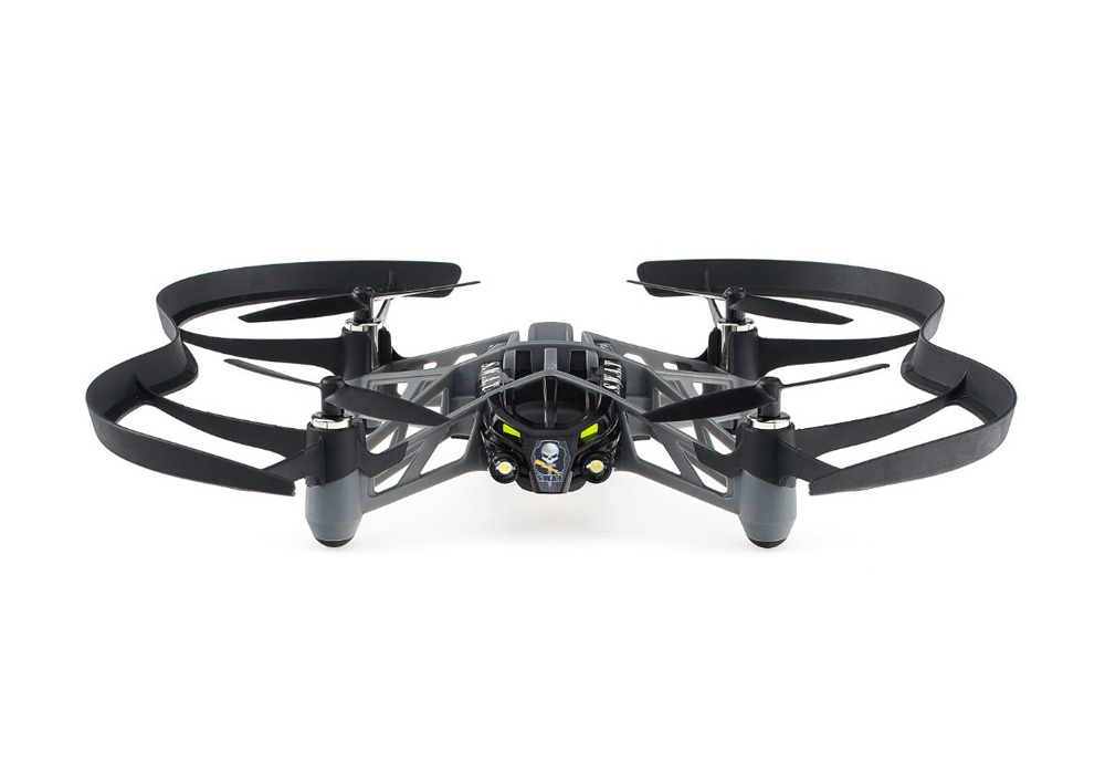 Parrot Airborne Nightdrone