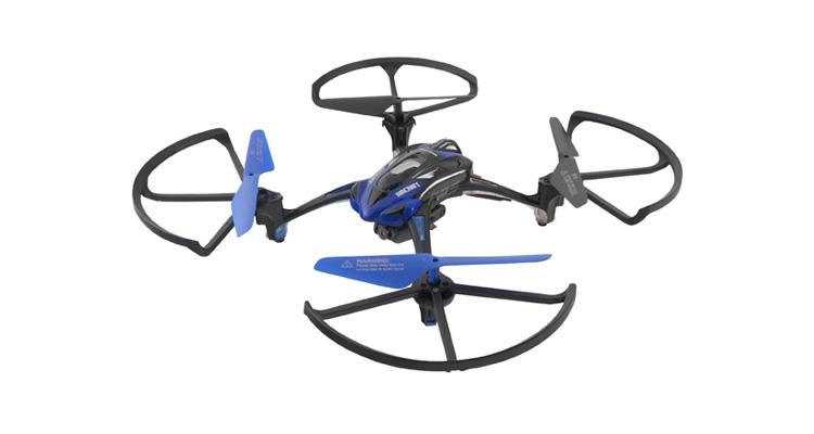 Rayline R8 Drohne mit Kamera und Live-Übertragung