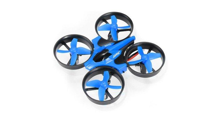JJRC H36 Quadrocopter mit Rückkehr Funktion