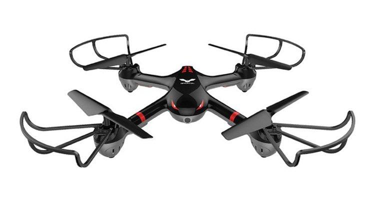 Drocon X708W mit HD-Kamera